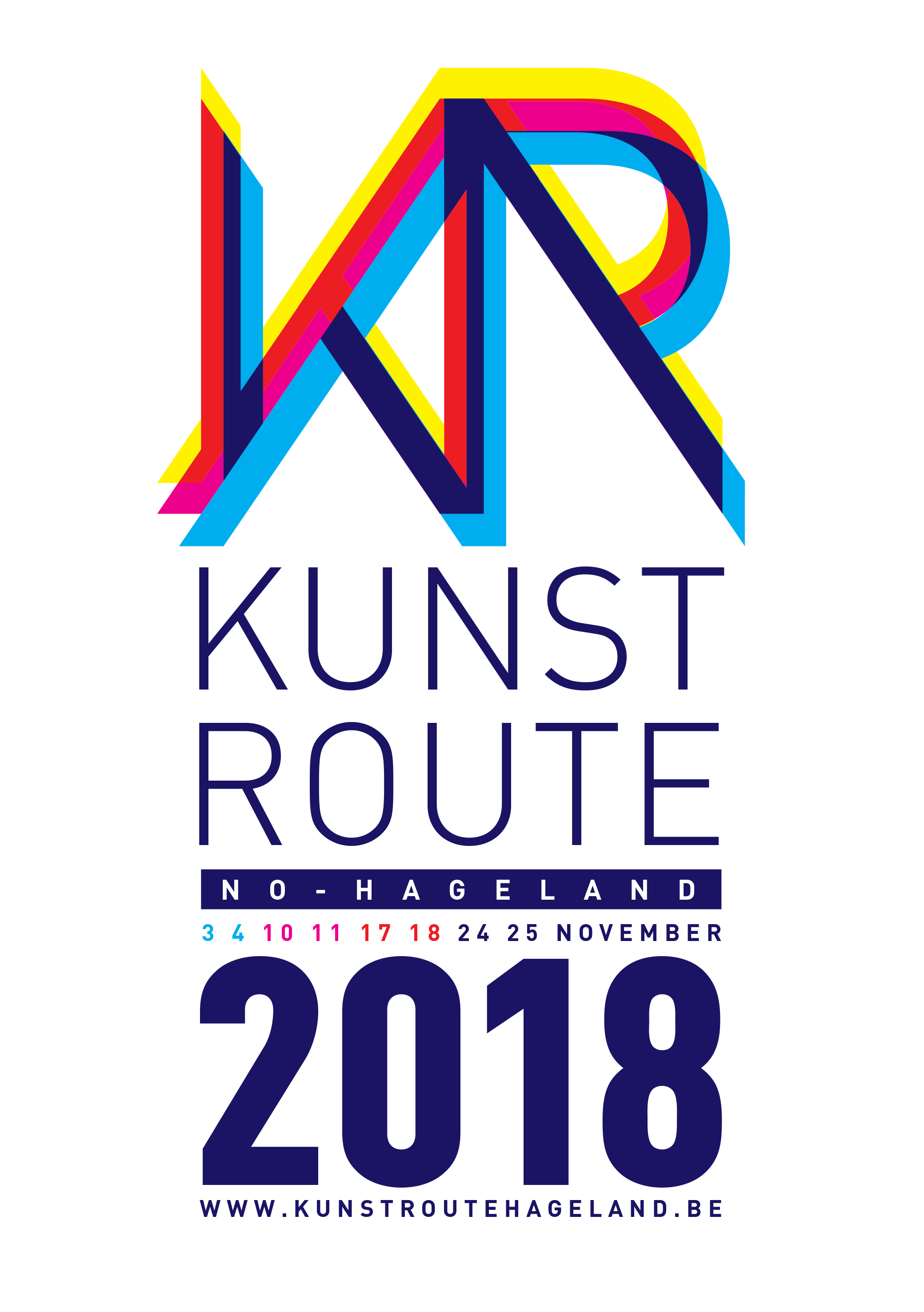 KUNSTROUTE2018
